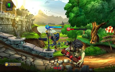 لعبة الاكشن والمغامرات CastleStorm حصريا تحميل مباشر CastleStorm+2