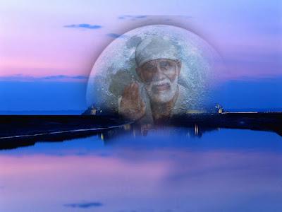 A Couple of Sai Baba Experiences - Part 917