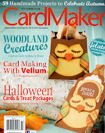 Card Maker - Autumn 2014