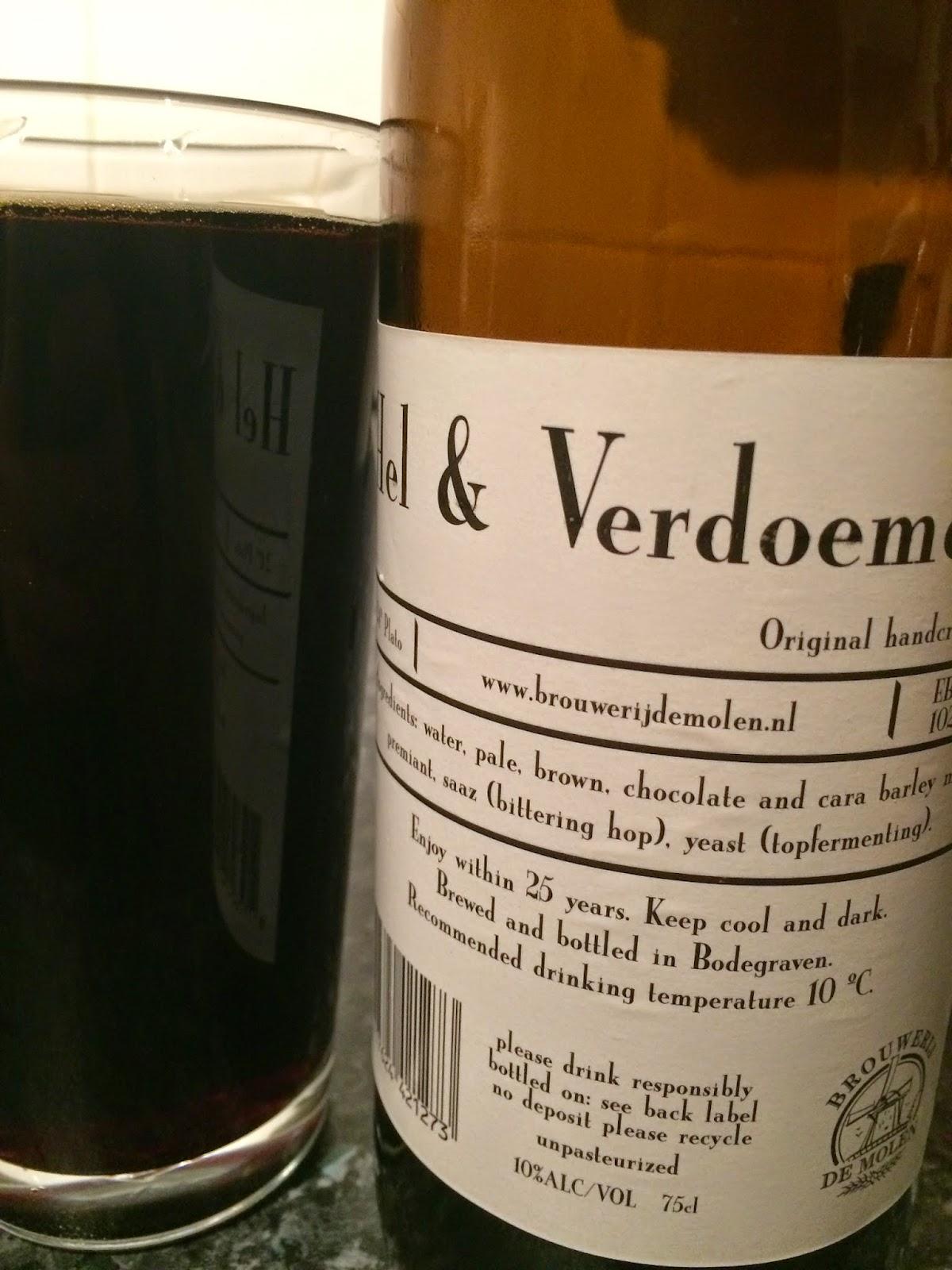 Hel & Verdoemenis