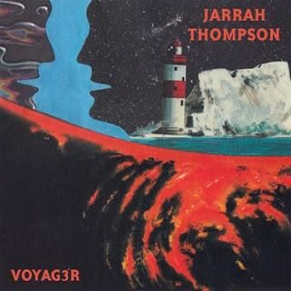 Voyager é o terceiro álbum de estúdio da Jarrah Thompson Band