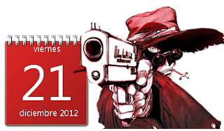 Gadgtes de Hellsing
