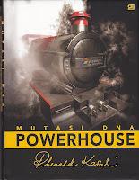 toko buku rahma: buku Mutasi DNA Powerhouse, pengarang rhenald kasali, penerbit gramedia