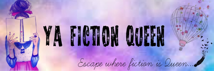 YA Fiction Queen Reviews