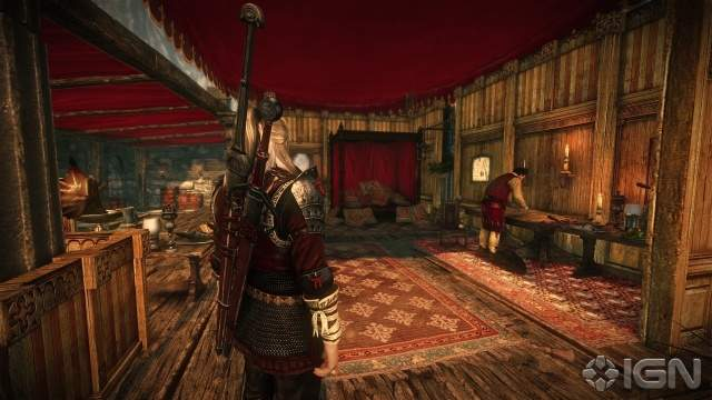 The Witcher 2 Assassins Of Kings Enhanced Edition Xbox 360 Español NTSC