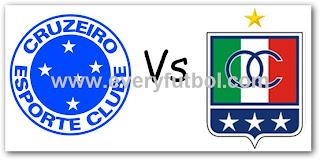 Ver Cruzeiro Vs Once Caldas En Vivo