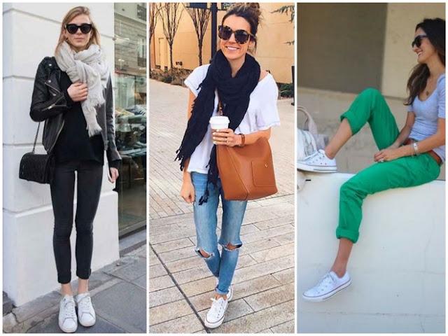 só pensando em moda
