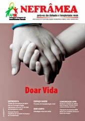 A Nossa Revista - Abril,Maio,Junho 2014