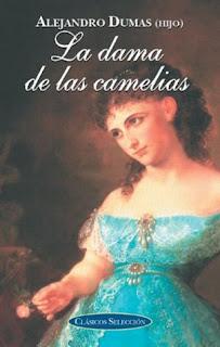 Descargar La dama de las camelias epub y pdf