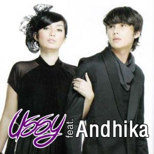 Ussy Feat Andhika - Kupilih Hatimu