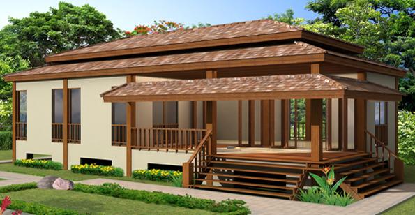 تصاميم فلل مدهشة ورائعة الجمال House+dur+earthing+%25281%2529