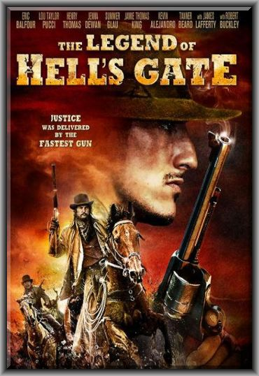 The Legend Of Hells Gate 2011 DVDRip XviD ViP3R
