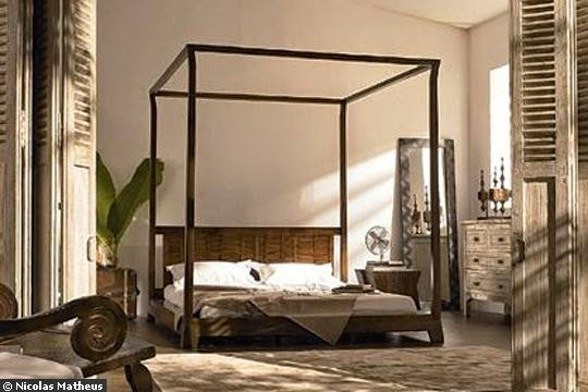 "Inspirations ""chambres"""
