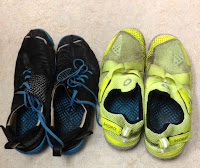 Writing and Running Through Life: The Skora Form: 350 Miles In