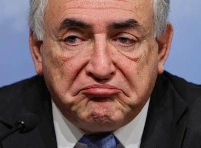 Dominique Strauss-Kahn vai ficar na prisão até julgamento por tentativa de violação