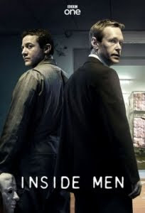 Download - Inside Men S01E01 - HDTV + RMVB Legendado