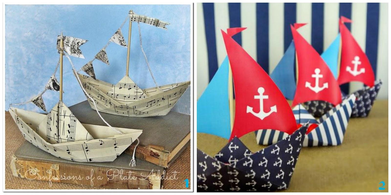 Pitis and lilus - Decoracion de barcos ...