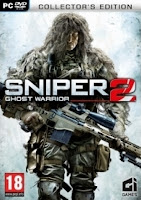 Sniper: Ghost Warrior 2 Collector's Edition – PC