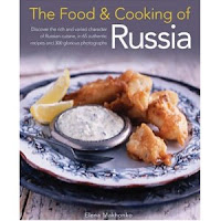 The Food &amp; Cooking of Russia