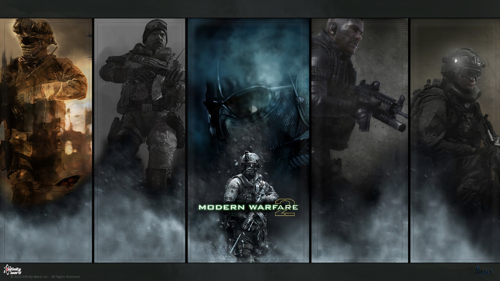 Modern Warfare Changed The Course Of War Games Again It Made History For Its Sales On Latest Installment MW3 According To Some People Surpasses