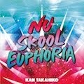 MIX CD - Nu Skool Euphoria