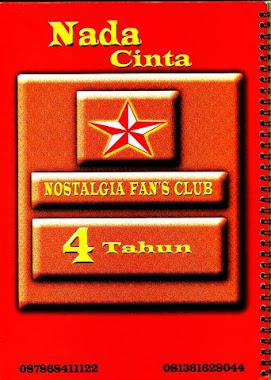Nostalgia Fans Club, Ikang Fawzi, Marissa Haque, Vonny Edy