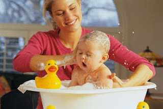 Vì sao phải tắm gội thường xuyên?