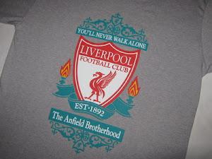 Kaos Fans Liverpool