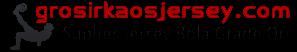 logo Gosir Kaos Jersey