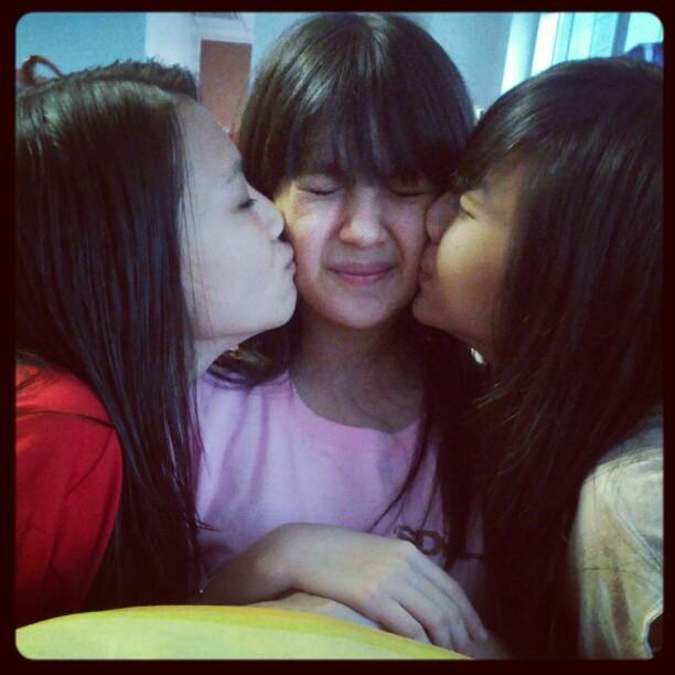 Foto-Foto Ciuman JKT48
