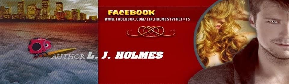 L.J. Holmes