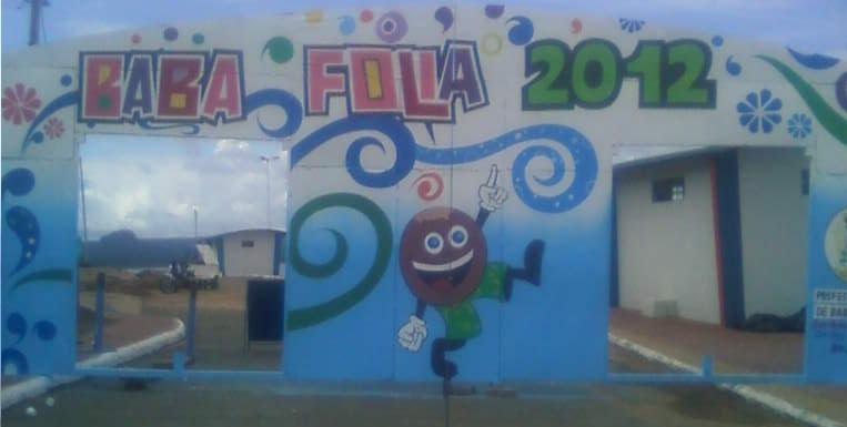 PORTAL BABAFOLIA 2012