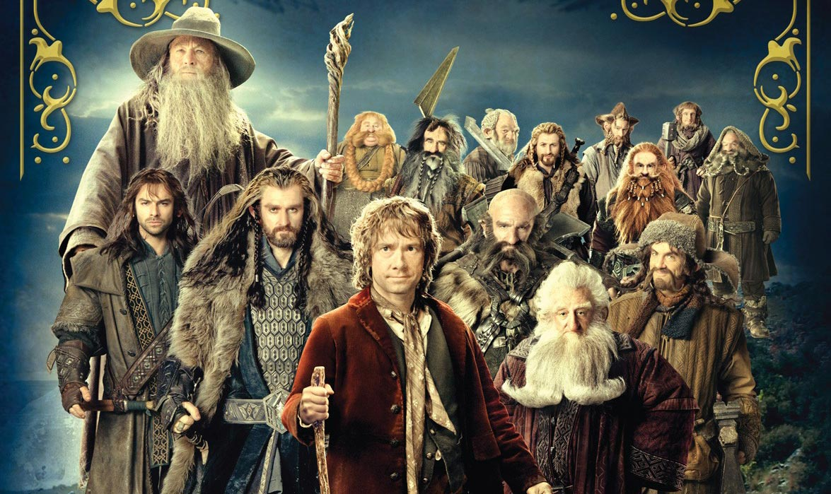 hobbit videos