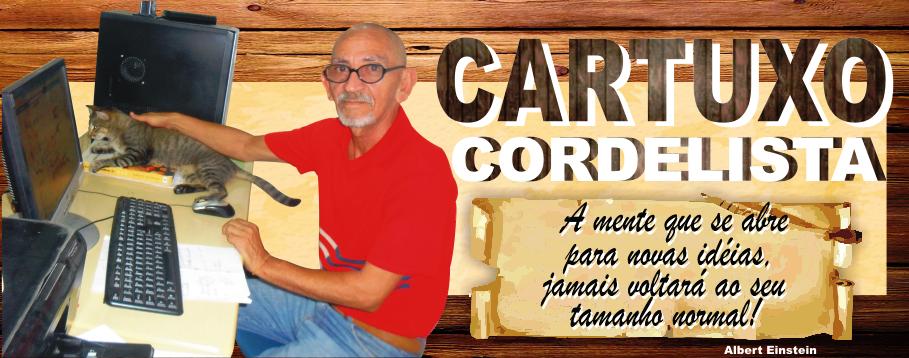 CARTUXO CORDELISTA