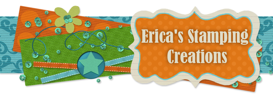 Erica's Stamping Creations