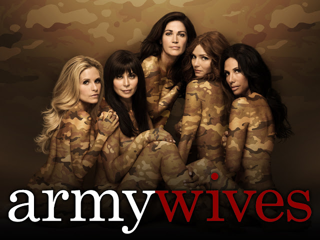 Army Wives - Download Torrent Legendado (HDTV)