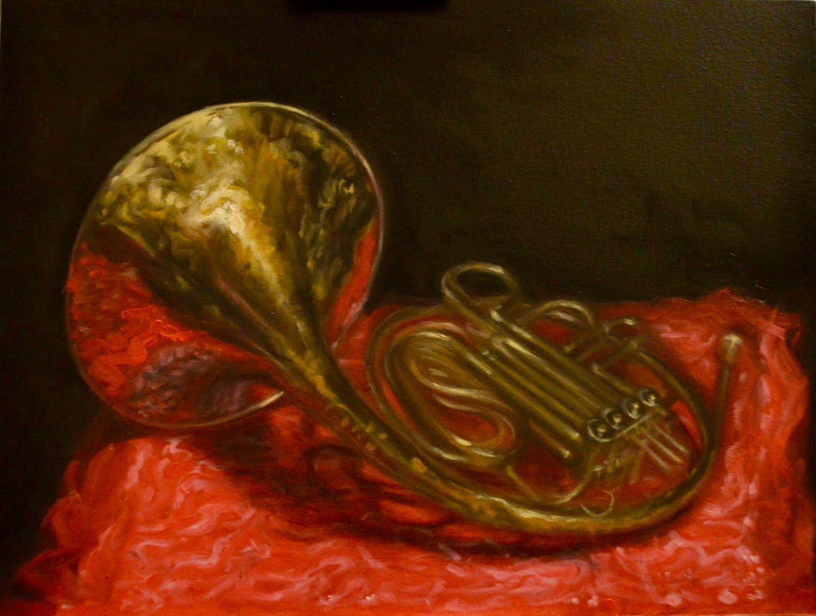 Alex Gadbois Art