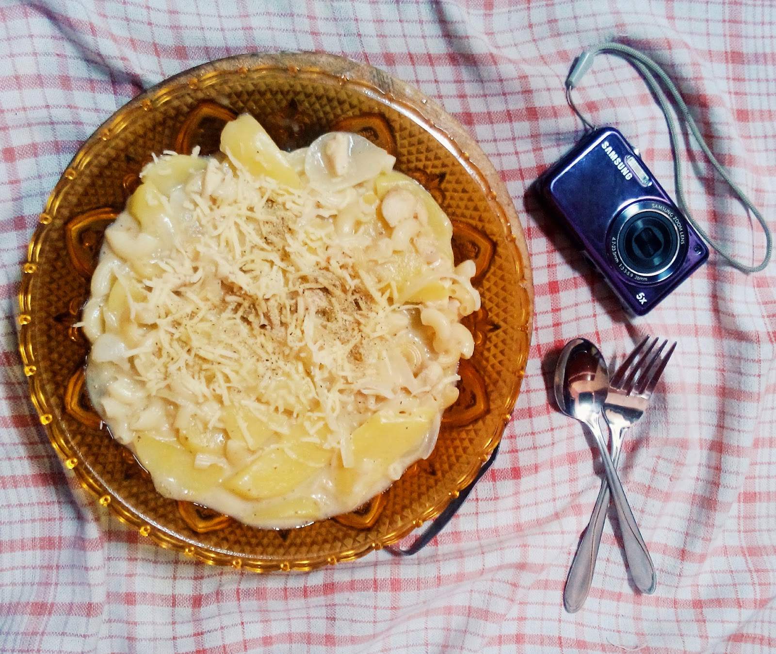 Macaroni_Gratin_Pasta_Foodies_food_photography_pasta_fettucine