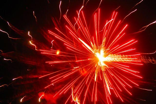 Firework 1726