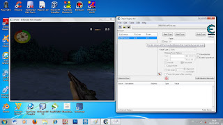 Trik Membuat Unlimited Ammo Pada Game Shooter PSX Tanpa GameShark & PEC