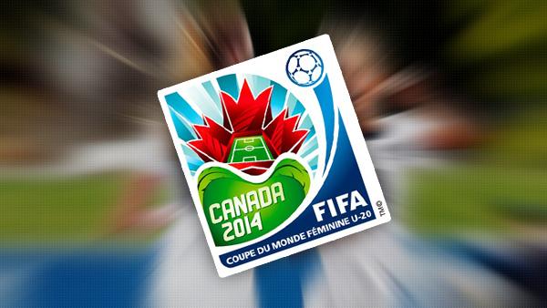 Logo oficial de la Copa Mundial Femenina de la FIFA Sub-20 Canadá 2014 | Ximinia