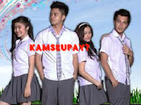 Lirik Lagu Kamseupay Lollipop (Girls Band Cilik)
