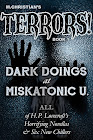 Dark Doings at Miskatonic U