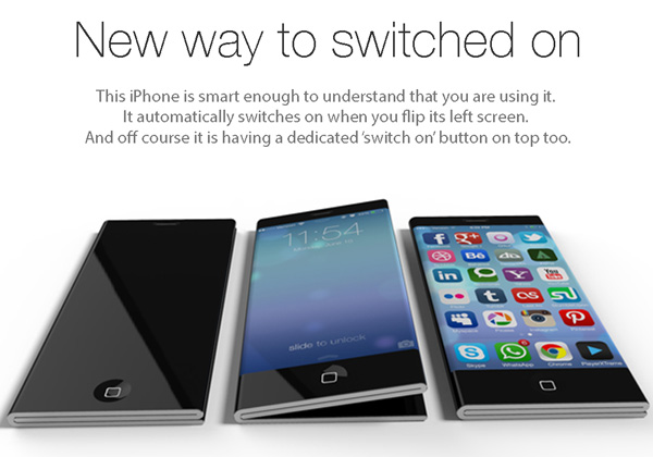 Switch to iPhone6