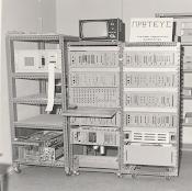 Υπολογιστής ΠΡΩΤΕΥΣ (1970)