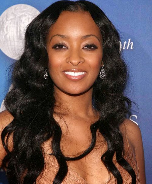 Long Hairstyles for Black Women