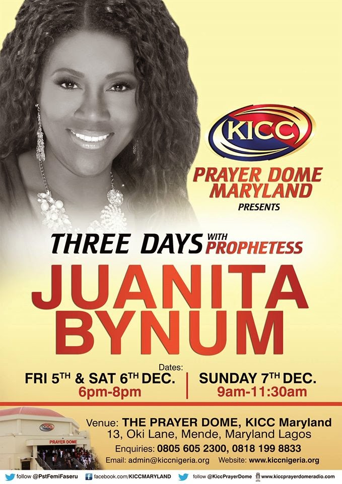 juanita bynum worship songs