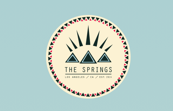 The Springs LA, Salon and Spa Directory, California massage, organic juice bar, yoga, Los Angeles, travel