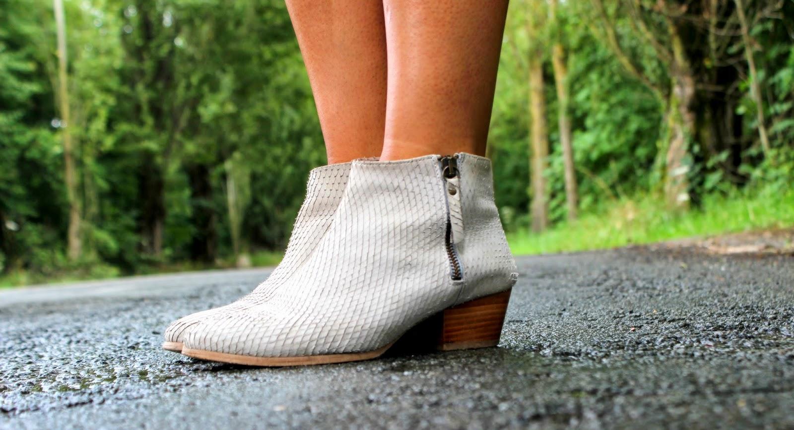Boots reptile Minelli