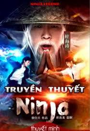 Truyền Thuyết Ninja, Legend of Ninja